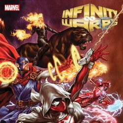 Infinity Warps: Two-In-One