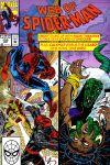 Web of Spider-Man (1985) #109