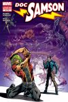 DOC SAMSON (2006) #4