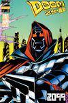 Doom 2099 #37
