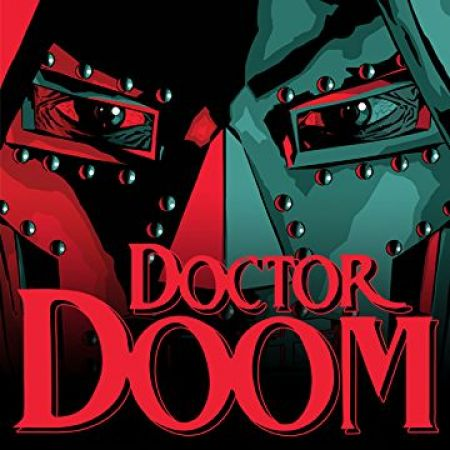 Doctor Doom Series
