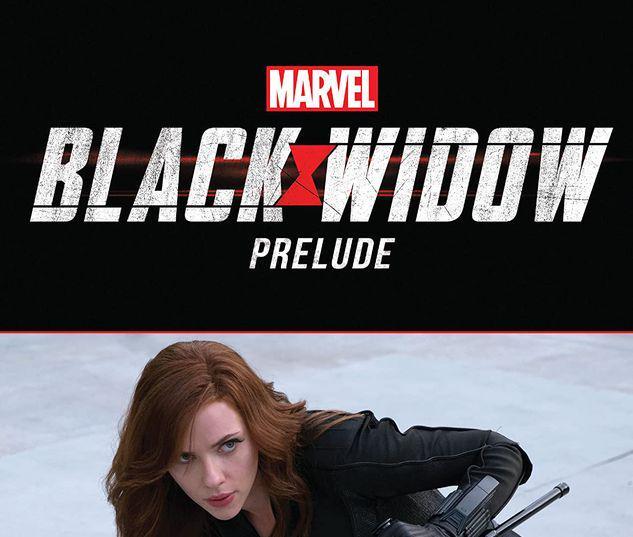 MARVEL'S BLACK WIDOW PRELUDE TPB #1