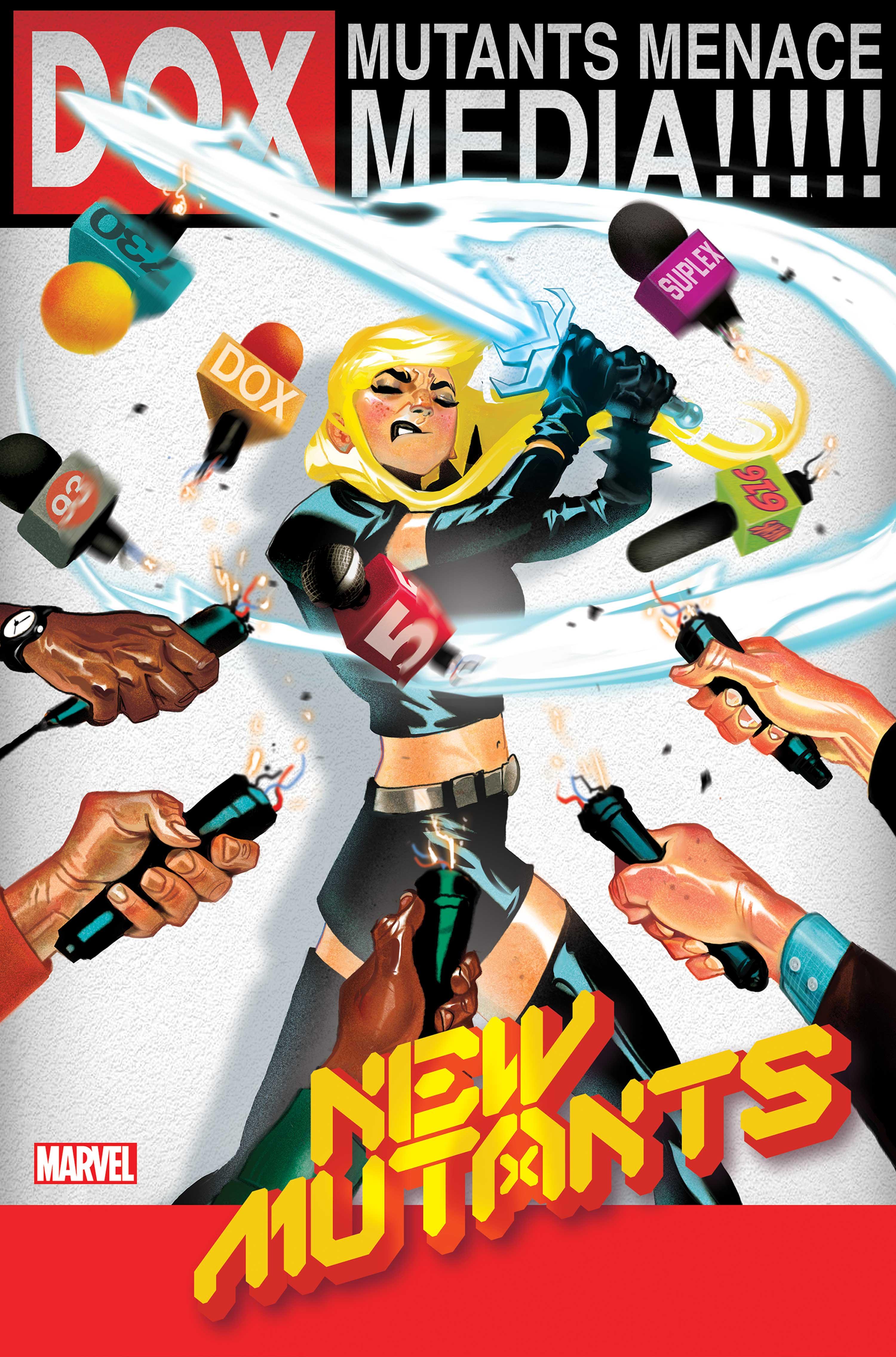 New Mutants (2019) #12