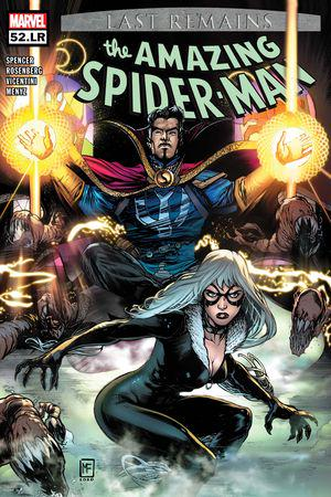 The Amazing Spider-Man #52.1