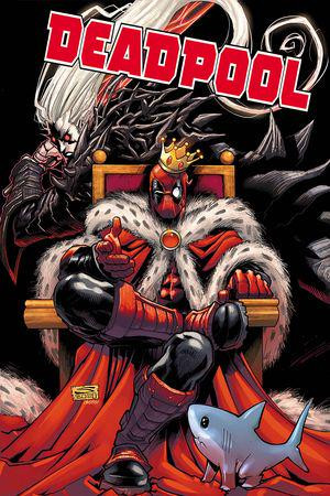 King Deadpool Vol. 2 (Trade Paperback)