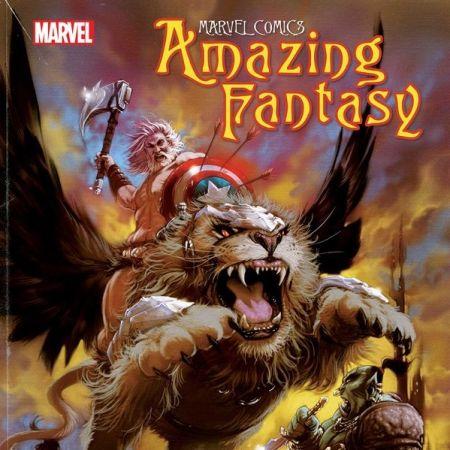 Amazing Fantasy (2021 - Present)