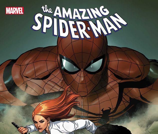 AMAZING SPIDER-MAN 78.BEY #1