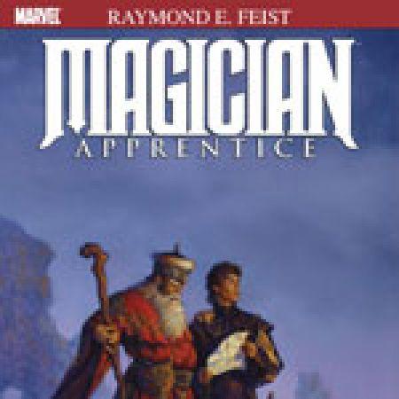 Magician Apprentice (2006 - 2007)