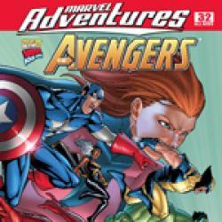 Marvel Adventures the Avengers (2006 - 2009)