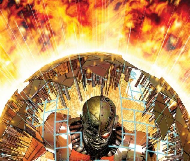 Deathlok (2009) #3