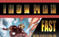 Iron Man: Fast Friends (2008) #1