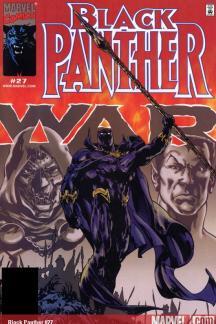 Black Panther (1998) #27