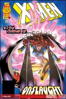 X-Men (1991) #53