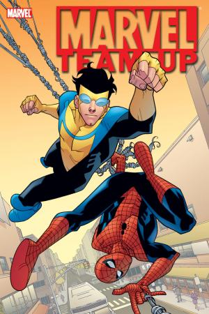 MARVEL TEAM-UP VOL. 3: LEAGUE OF LOSERS TPB (Trade Paperback)