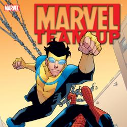 MARVEL TEAM-UP VOL. 3: LEAGUE OF LOSERS #0
