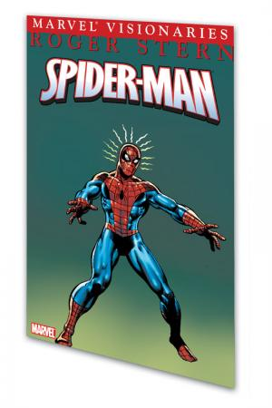 SPIDER-MAN VISIONARIES: ROGER STERN VOL. 1 TPB (Trade Paperback)