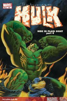Incredible Hulk #58