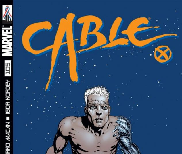 Cable (1993) #105
