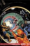 Marvel Adventures Fantastic Four (2005) #25