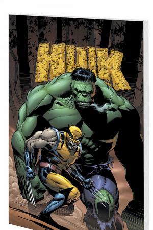 Hulk: Tempest Fugit (Trade Paperback)