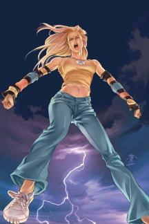 Runaways Vol. 2: Teenage Wasteland (Digest)