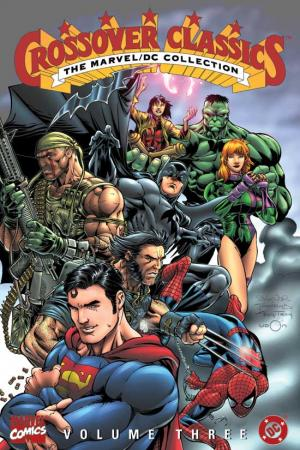 Crossover Classics Vol. III (Trade Paperback)