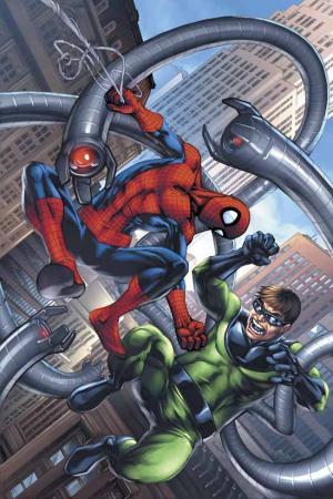 Marvel Age Spider-Man Vol. 3: Swingtime (2004)