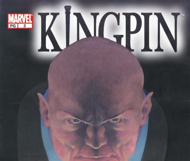 Kingpin #2