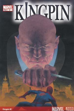 Kingpin (2003) #2