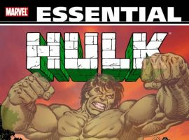 Essential Hulk Vol. 6 (Trade Paperback)