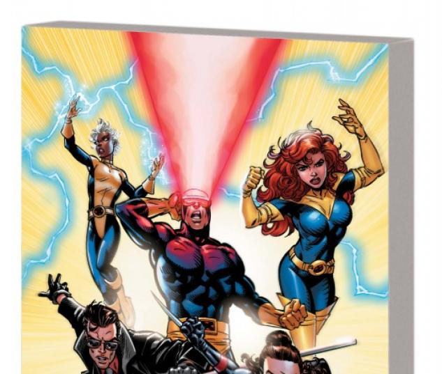 X-Men Forever Vol. 6 (Trade Paperback)