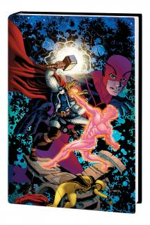 AVENGERS ACADEMY VOL. 2: WILL WE USE THIS IN THE REAL WORLD? PREMIERE HC (Hardcover)