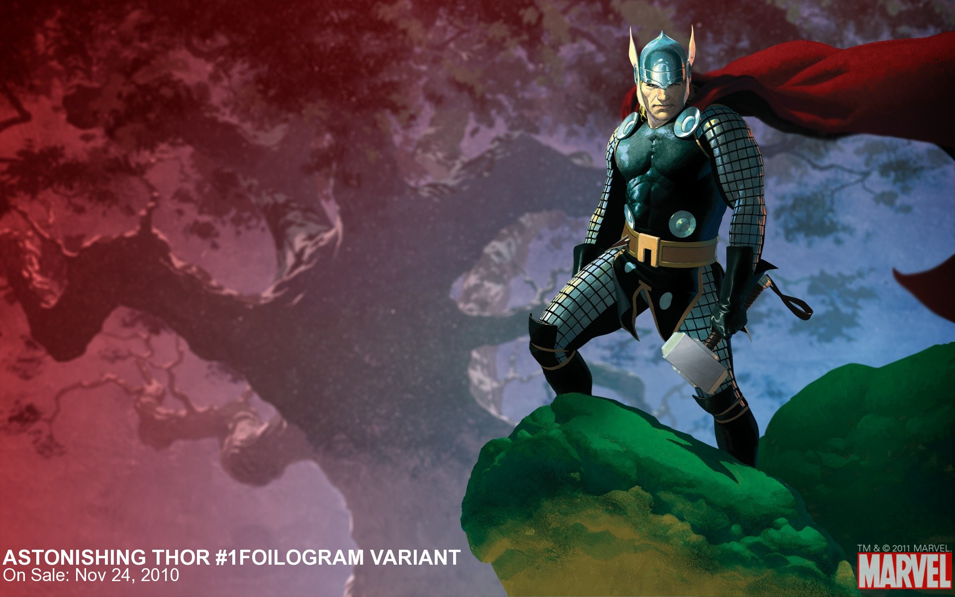 Simple Wallpaper Marvel Thor - wallpaper_widescreen  Graphic_452125.jpg