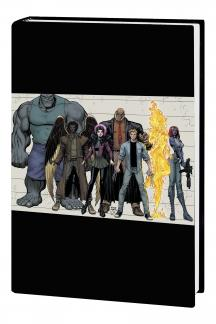 Ultimate Comics X Vol. 1 (Hardcover)