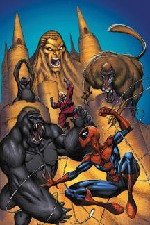 Marvel Adventures Spider-Man #20