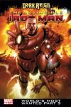 Invincible Iron Man (2008) #16