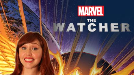 Watch The Watcher 2012 - Episode 9