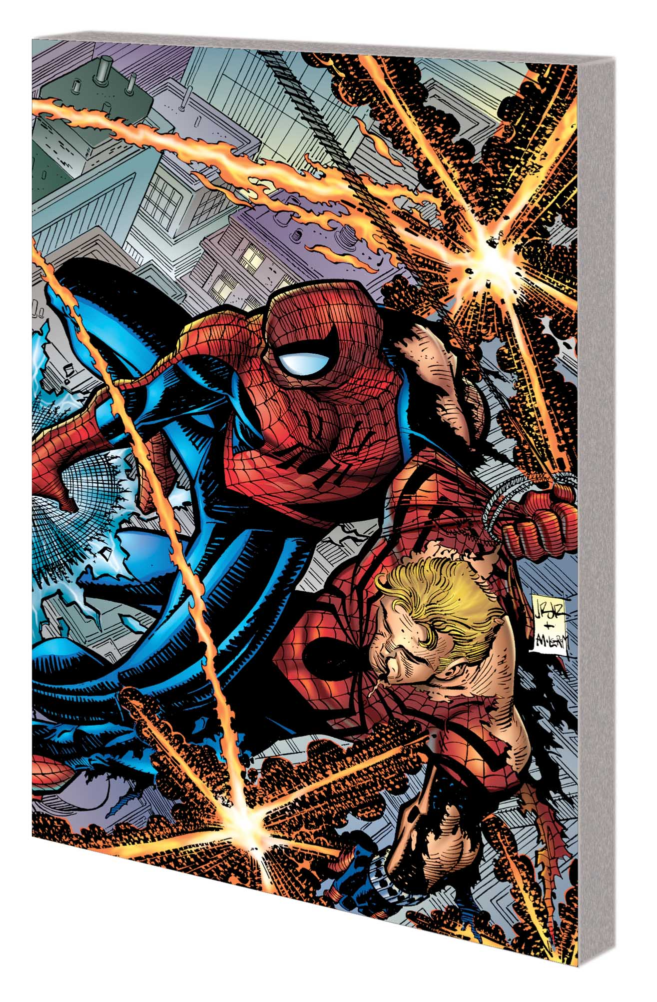 Spider-Man: The Complete Ben Reilly Epic Book 6 (Trade Paperback)