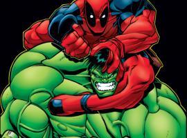Unlimited Highlights: Deadpool Vs.