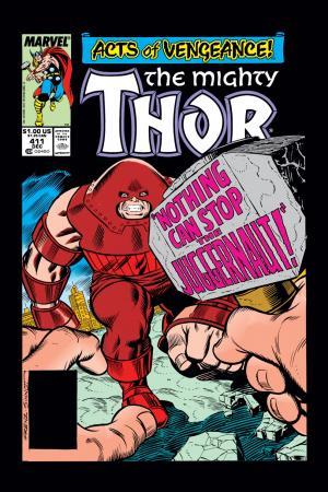 Thor #411