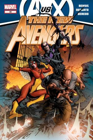 New Avengers #28