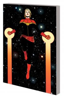 Captain Marvel Vol. 2: Down (Trade Paperback)