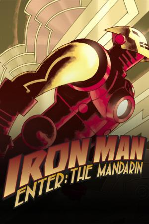 Iron Man: Enter the Mandarin (2007)