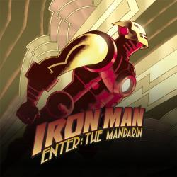 Iron Man: Enter The Mandarin (2007)