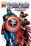 Captain America and the Falcon (2004) #1