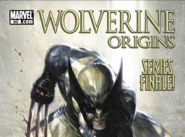 Wolverine Origins (2006) #50
