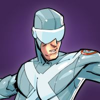 Quicksilver (Age of Apocalypse)