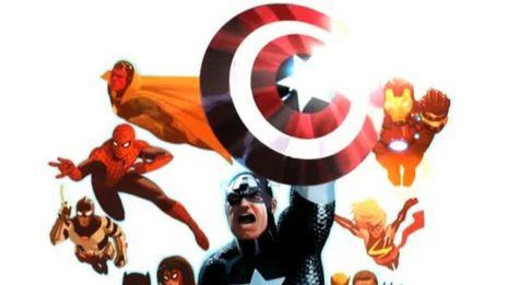 Marvel AR: Avengers #1 Cover Recap