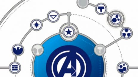 Marvel AR: Jonathan Hickman on Avengers #2