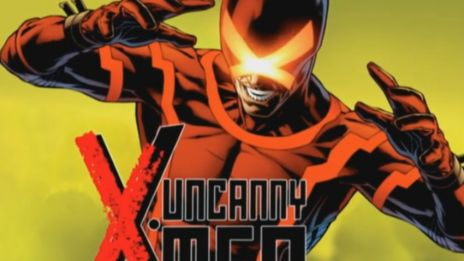 Marvel AR: Uncanny X-Men #1 Cover Recap
